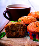 Lunch Pail Muffins