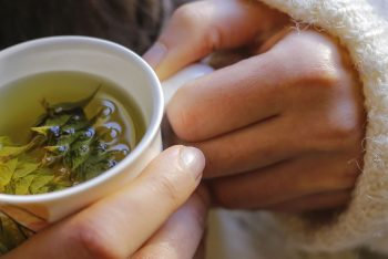 Staying Well During Pregnancy with Prenatal Tea